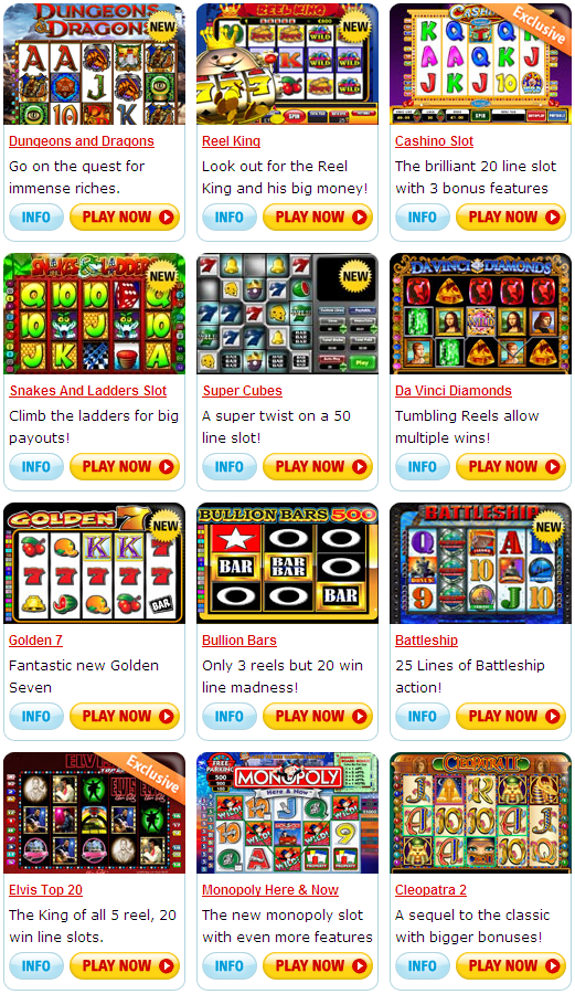 slots online real money online spiele anmelden